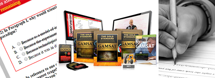 GAMSAT - Books, Tips, Practice Papers & Complete ...