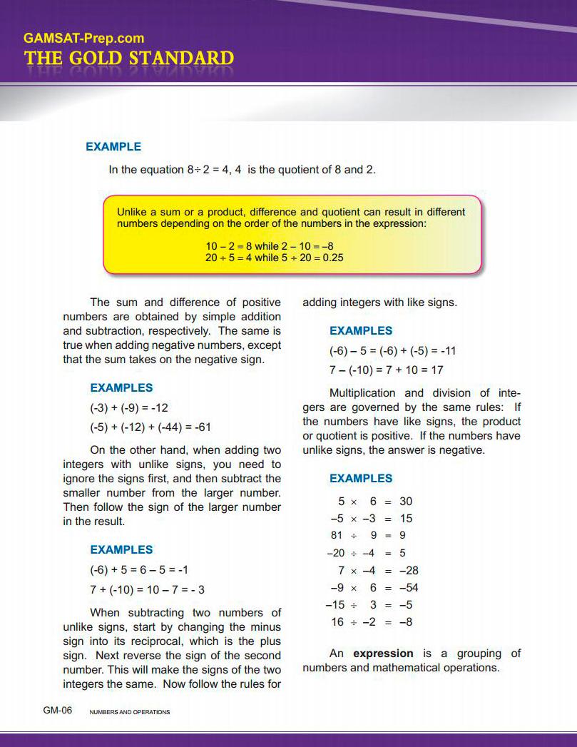 gamsat essay topics 2012