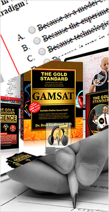 Complete GAMSAT Course, Better than a Tutor