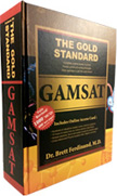 Gold Standard GAMSATPreparation Textbook
