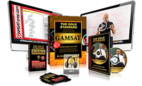 GAMSAT Preparation Home Study Course: UK
